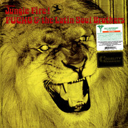 Pucho & The Latin Soul Brothers - Jungle Fire Audiophile Edition