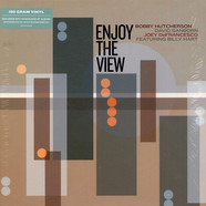 Bobby HutchersonDavid SanbornJoey DeFrancesco Featuring Billy Hart - Enjoy The View