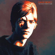 David Bowie - The Shape Of Things To Come Red Vinyl Edition