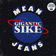 Mean Jeans - Gigantic Sike