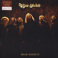 Magpie Salute, The - High Water II Limited Brown Vinyl Edition