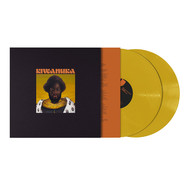Michael Kiwanuka - KIWANUKA Limited Yellow Vinyl Edition