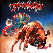 Tankard - Beast Of Bourbon Blue Vinyl Edition