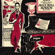 Jelly Roll Morton - New Orleans Memories - Piano Solos