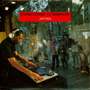 Jeff Mills - Exhibitionist 12'' Sampler