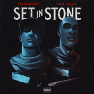 Termanology & Dame Grease - Set In Stone