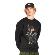 Butter Goods - K9 Champion® Crewneck Sweatshirt