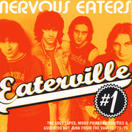 Nervous Eaters - Eaterville Volume 1