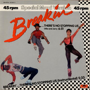 Ollie And Jerry - Breakin'... There's No Stopping Us