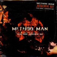 Method Man - Judgement Day