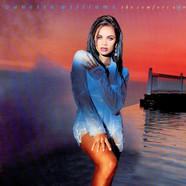 Vanessa Williams - The Comfort Zone