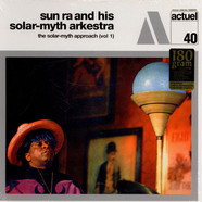 Sun Ra - The Solar Myth Approach Volume 1