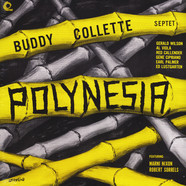 Buddy Collette Septet - Polynesia