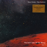 Klaus Schulze & Pete Namlook - Dark Side Of The Moog Volume 7
