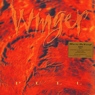 Winger - Pull Coloured Vinyl Edition