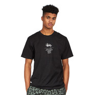 Stüssy - City Stack Tee