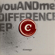 youANDme - Difference EP