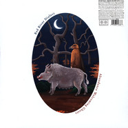 Red River Dialect - Abundance Welcoming Ghosts White Vinyl Ediiton