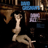 David Grisman - Dawg Jazz / Dawg Grass