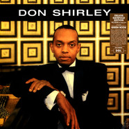 Don Shirley - Drown In My Own Tears Gatefold Sleeve Edition