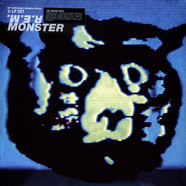 R.E.M. - Monster 25th Anniversary Remastered Limited 2LP Edition