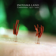 Inoyama Land - Commissions: 1977-2000 Swirled Vinyl Edition