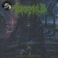 Tomb Mold - Planetary Clairvoyance Purple Vinyl Edition