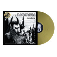 Electric Wizard - Dopethrone 30th Anniversary Gold Vinyl Ediiton