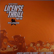 Others, The / L-Wiz / Dubwoofa - License To Thrill (Part Five)
