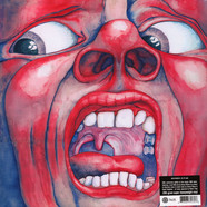King Crimson - In The Court Of The Crimson King 50th Anniversary Edition