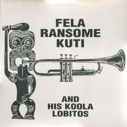 Fela Ransome Kuti & His Koola Lobitos - Fela Ransome Kuti & His Koola Lobitos Clear Vinyl Edition