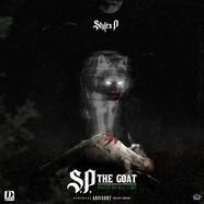 Styles P - S.P. The Goat: Ghost Of All Time Clear Vinyl Edition