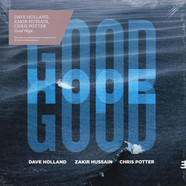 Dave Holland & Zakir Hussain & Chris Potter - Good Hope