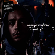 Dermot Kenney - Without Fear Colored Vinyl Edition