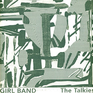 Girl Band - The Talkies Black Vinyl Edition