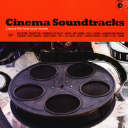 V.A. - Cinema Soundtrack