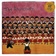 Raincoats, The - The Raincoats