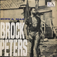 Brock Peters - Sing'A Man