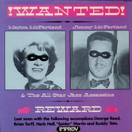 Marian McPartland, Jimmy McPartland & The All Star Jazz Assassins - !Wanted!