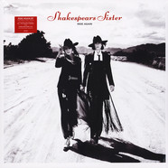Shakespears Sister - Ride Again EP White Vinyl Edition