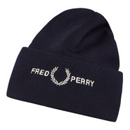 Fred Perry - Graphic Beanie