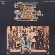 Melvin Van Peebles - OST Don't Play Us Cheap