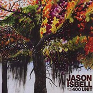 Jason Isabel And The 400 Unit - Jason And The 400 Unit Black Vinyl Edition