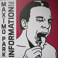 Maxïmo Park - Too Much Information