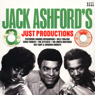 V.A. - Jack Ashford's Just Productions