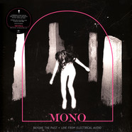 Mono - Before The Past - Live From Electrical Audio Black Vinyl Edition