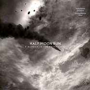 Half Moon Run - A Blemish In The Great Light Marble Vinyl Edition