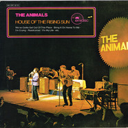 Animals, The - House Of The Rising Sun