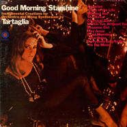 John Tartaglia - Good Morning Starshine