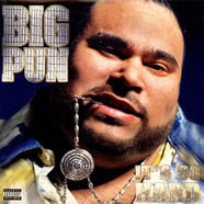 Big Punisher - It's So Hard